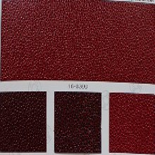 财富纸业高档充皮纸珍珠贝纹0301枣红色不卷边现货批发