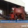 青州志成机械PSZS-150型洗风化料制砂机功率190kw