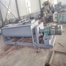 水泥螺旋加濕攪拌機干粉加濕攪拌機臥式雙軸加濕攪拌機雙軸攪拌機圖片