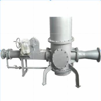 料封泵的正確安裝方法