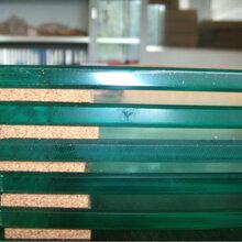广州防滑减震软木玻璃垫片,PVC泡棉软木玻璃垫片可定制图片
