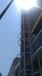 电梯钢结构井道