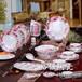 陶瓷餐具56头陶瓷餐具陶瓷餐具批发