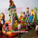 浙江三星儿童游乐设备淘气城堡款式新颖颜色亮丽欢迎选购