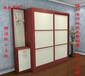 厂家直销定制推拉门衣柜板式简约现代移门大衣橱卧室组装家具可拆装
