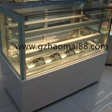 广州蛋糕柜厂家蛋糕展示柜广州面包柜厂家面包展示柜