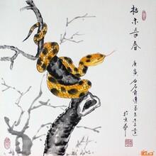 齐白石书画近年成交一览价格不菲,值得拥有图片