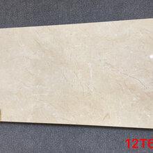 大厂隆重推出600x1200大规格瓷砖12T60通体大理石