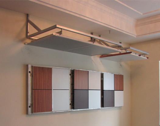 中国建材网 铝型建材 室内外装饰材料  信息 报价 长沙多彩acm募墙图片