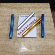 有色金属电镀加工镀锌镀镍镀铬常州博友表面处理