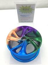 纳米等离子喷涂机镜面喷漆环保涂装设备