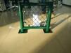 河北晟新销售双边丝护栏网双边丝隔离栅社区围网公园护栏
