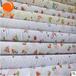 2016供应库存莱卡童装花布库存纺织品针织全棉印花面料供应