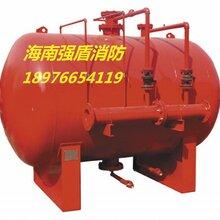 压力式比例混合装置,价格合理;强盾消防海南省著名商标-压力式泡沫装置