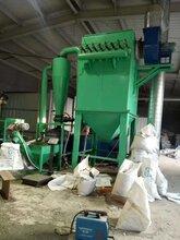 全自动高产量PVC磨粉机噪音小无粉尘排放图片