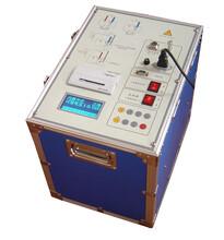 青岛华能生产介质损耗测试仪丨介质损耗测试仪商家图片