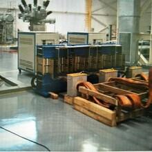 温州三相大电流温升测试设备厂家直供图片