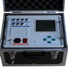 光数字继电保护测试仪咨询山东远见图片