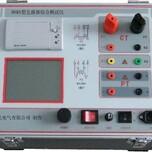 电力参数测试仪温升试验图片
