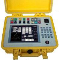0.1级电能表现场校验仪 拷贝