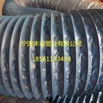 厂家直销蓝色高温风管吸气臂软管焊烟伸缩风管焊烟净化器排烟管
