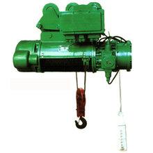 起重用隔爆型电动葫芦防爆钢丝绳电动葫芦