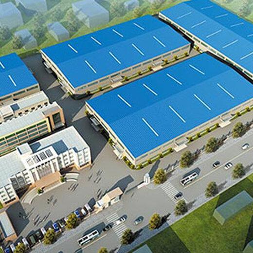 建筑材料可研能評報告泰安市建筑材料可研能評報告