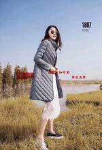 一线品牌女装太平鸟欧时力地素库存尾货批发专供服装店特卖场