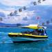 12.5米小型快艇,小型观光艇,观光小艇