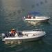 6米小型休閑觀光艇
