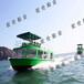 12.9米雙層旅游觀光艇,載客46人