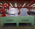 生产牛羊饲料颗粒配方设备山东双鹤MXLH470B牛羊饲料颗粒机