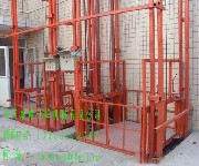 供应上海导轨式升降机.固定式升降机.家用小型电梯厂家批发报价图片