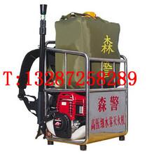 居思安消防装备6FT-60A高压细水雾灭火机图片