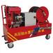龙鹏机械设备移动式高压细水雾灭火装置
