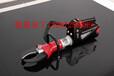 美國品牌S312E電動液壓剪切器力鷹破拆專家