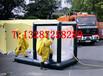 代理供應充氣洗消帳篷德國威特Vetter應急救援