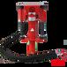 濟寧消防推薦PDR-75T液壓打樁機適用打較短的樁