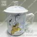 陶瓷茶杯厂家茶杯定制肖像照片茶杯