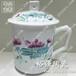 陶瓷茶杯厂家直销批发定制陶瓷茶杯情侣马克杯