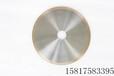 锐丰超硬1A1R金刚石切割片400/2.2/25.4单晶硅专用锯片/切片