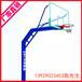 肇庆市篮球架厂家直销学校单位标准固定式篮球架移动式篮球架