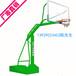 江门市篮球架厂家直销肇庆广宁县学校固定式篮球架箱式移动篮球架价钱优惠质量保证
