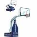 ??诮洕鷮W院手動籃球架GLA工廠防手動籃球架精巧設計給力體育
