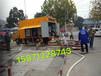 東莞哪里買污水分離車處理車干濕分離車158-7122-8743