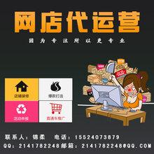 辽宁沈阳淘宝店数据营销分析托管网店可信吗