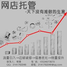 辽宁沈阳淘宝店数据营销分析网店运营服务周到