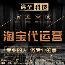 沈阳淘宝天猫网店托管外包公司具体服务