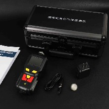 便攜式苯檢測儀TD400-SH-C6H6_揮發性氣體測定儀_C6H6氣體超標探測儀圖片