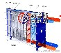 供应江浙沪板式换热器清洗配件更换钎焊换热器替换